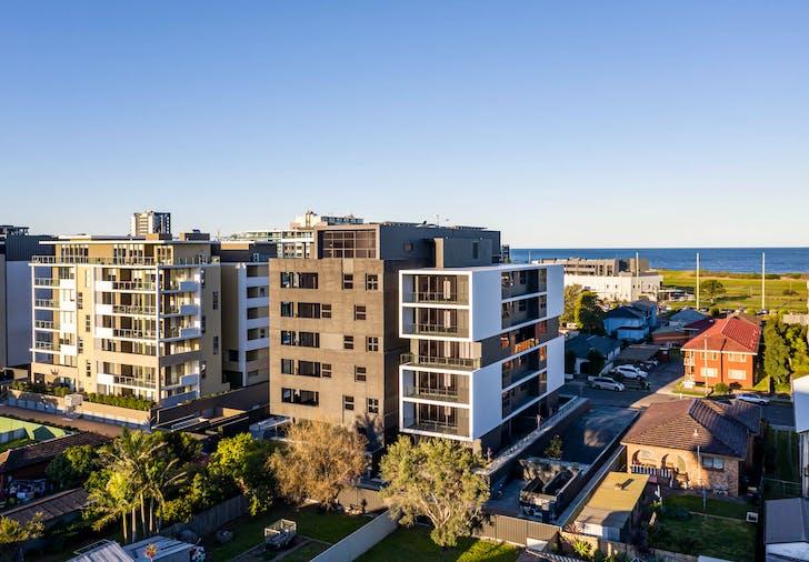 606/14 Beatson Street, Wollongong, NSW, 2500