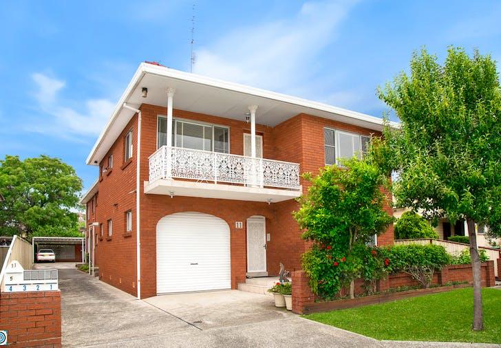2/11 Osborne Street, Wollongong, NSW, 2500