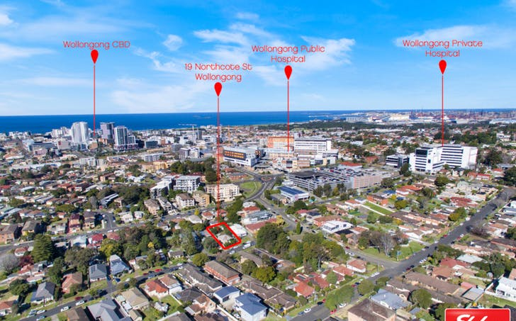 19 Northcote Street, Wollongong, NSW, 2500 - Image 1