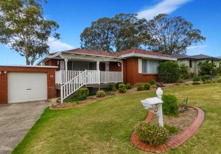 18 Loch Carron Avenue, Farmborough Heights, NSW, 2526