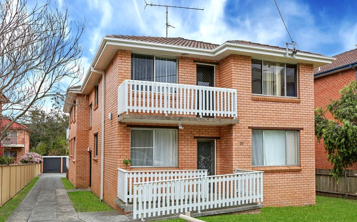 3/20 Virginia Street, North Wollongong, NSW, 2500 - Image 1