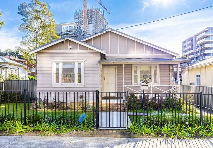 6 Osborne Street, Wollongong, NSW, 2500