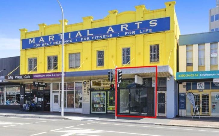 1/280 Crown Street, Wollongong, NSW, 2500 - Image 1