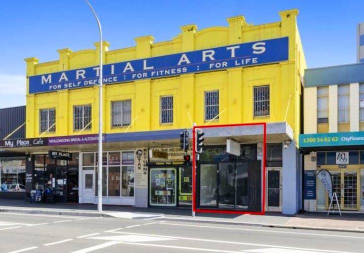 1/280 Crown Street, Wollongong, NSW, 2500