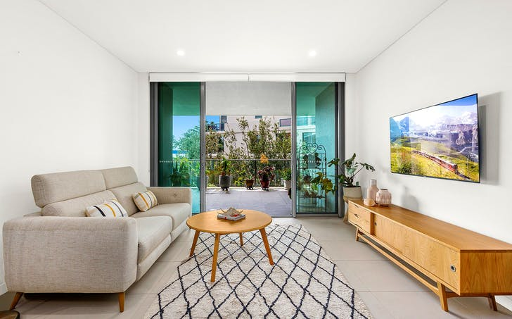 203/21 Harbour Street, Wollongong, NSW, 2500 - Image 1