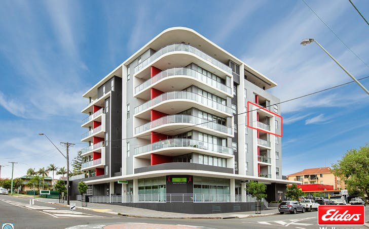 23/61 Keira Street, Wollongong, NSW, 2500 - Image 1