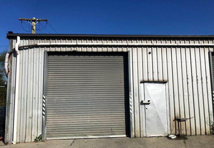 Shed 8, 9-11 West Dapto Road, Kembla Grange, NSW, 2526