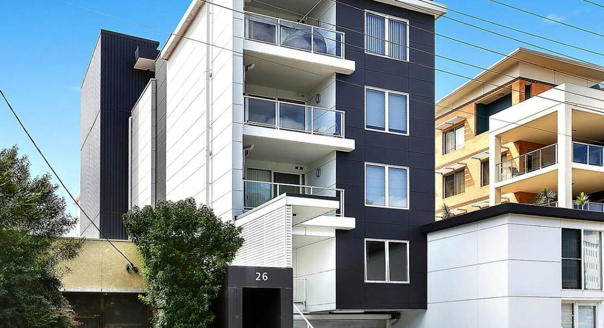 10/26 Victoria Street, Wollongong, NSW, 2500 - Image 1