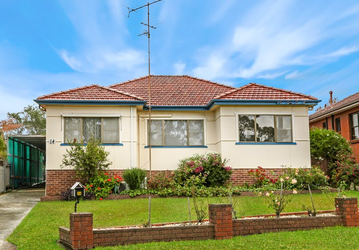 14 Thurston Crescent, Corrimal, NSW, 2518