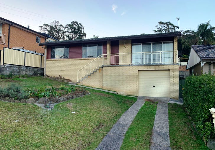 34 Fairloch Avenue, Farmborough Heights, NSW, 2526