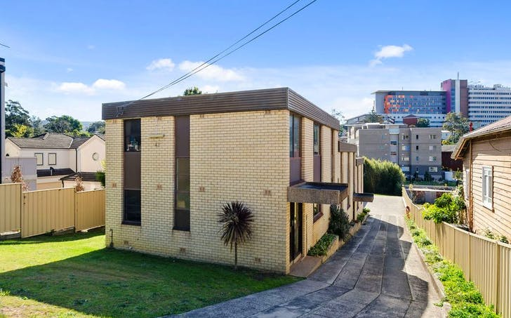 3/42 Rowland Avenue, Wollongong, NSW, 2500 - Image 1