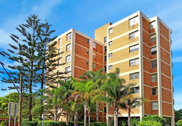 27/105-109 Corrimal Street, Wollongong, NSW, 2500