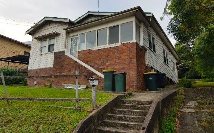 1/22 Staff Street, Wollongong, NSW, 2500 - Image 1