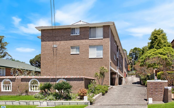6/21 Heaslip Street, Coniston, NSW, 2500 - Image 1