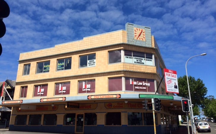 Suite 2, 48-50 Crown Street, Wollongong, NSW, 2500 - Image 1