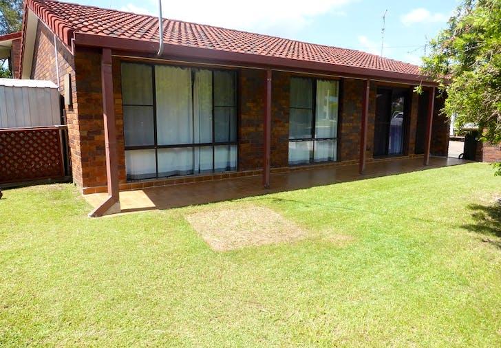 1/12 Cook St, Yamba, NSW, 2464