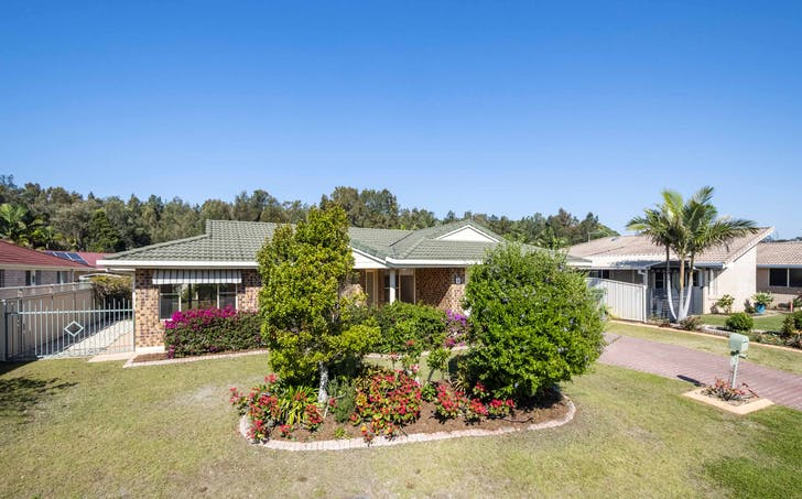31 Harold Tory Drive, Yamba, NSW, 2464 - Image 1
