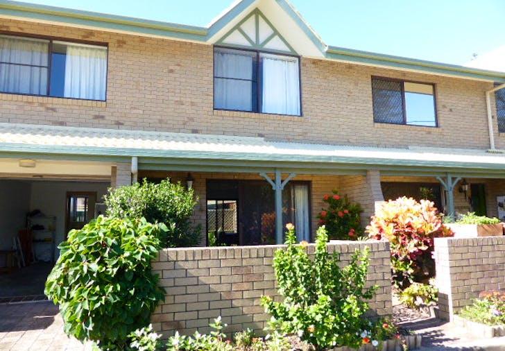 3/8 River St, Yamba, NSW, 2464