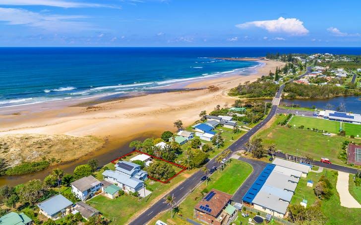 17 Ocean Road, Brooms Head, NSW, 2463 - Image 1