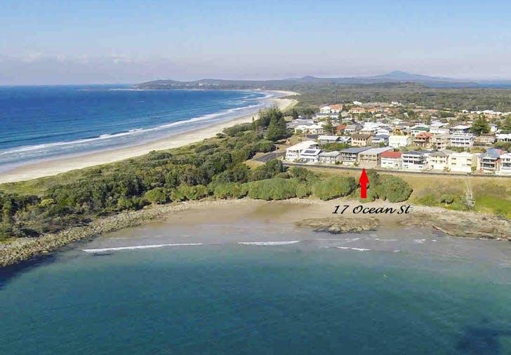 2/17 Ocean St, Yamba, NSW, 2464