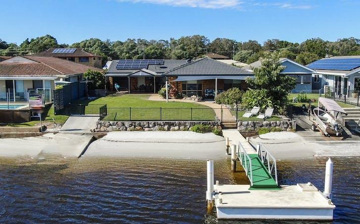 7 Binnacle Court, Yamba, NSW, 2464 - Image 1