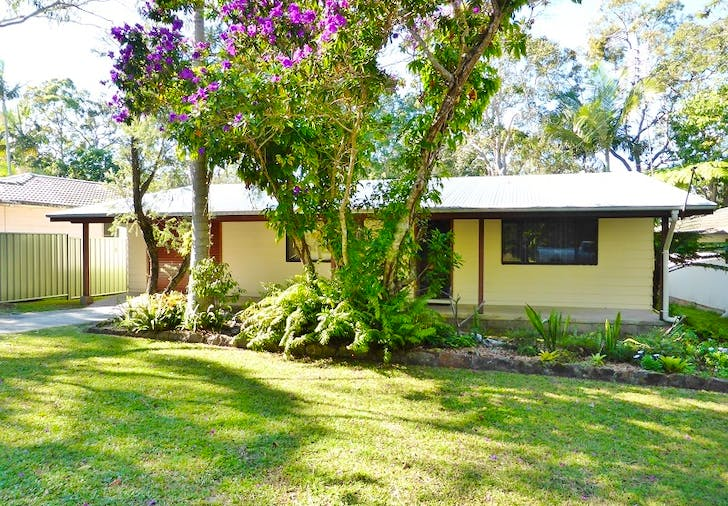 34 Young St, Wooloweyah, NSW, 2464