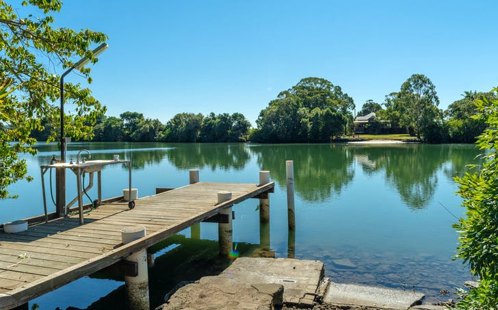 282 Serpentine Channel, South Bank Road, Harwood, NSW, 2465 - Image 1