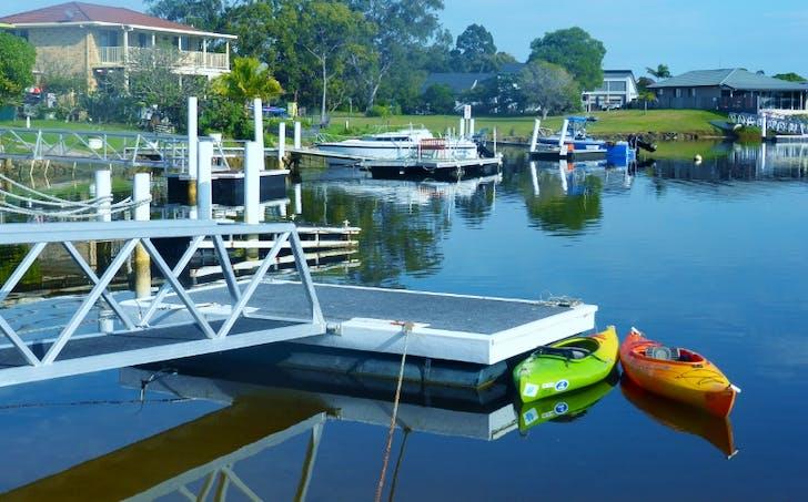 Ripple Cove 5 Melaleuca Dr, Yamba, NSW, 2464 - Image 1