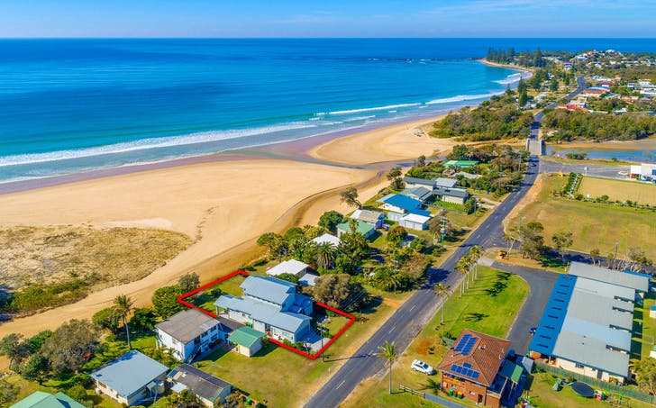15 Ocean Road, Brooms Head, NSW, 2463 - Image 1