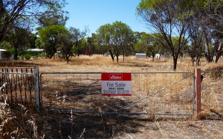 Lot 121 Scott Street, Mount Hardey, WA, 6302 - Image 1