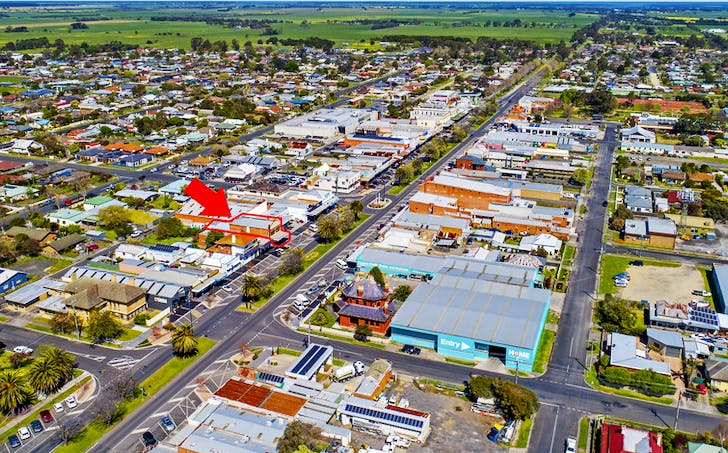 1/185 Commercial Road, Yarram, VIC, 3971 - Image 1