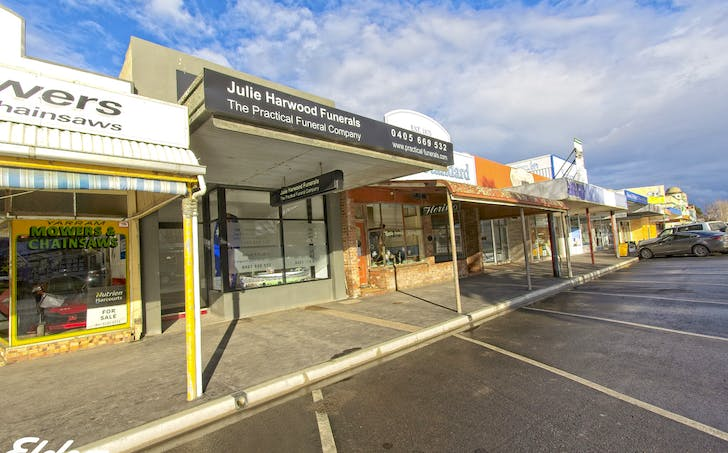 237 Commercial Road, Yarram, VIC, 3971 - Image 1