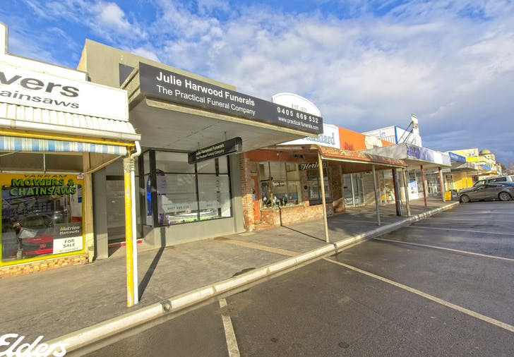 237 Commercial Road, Yarram, VIC, 3971