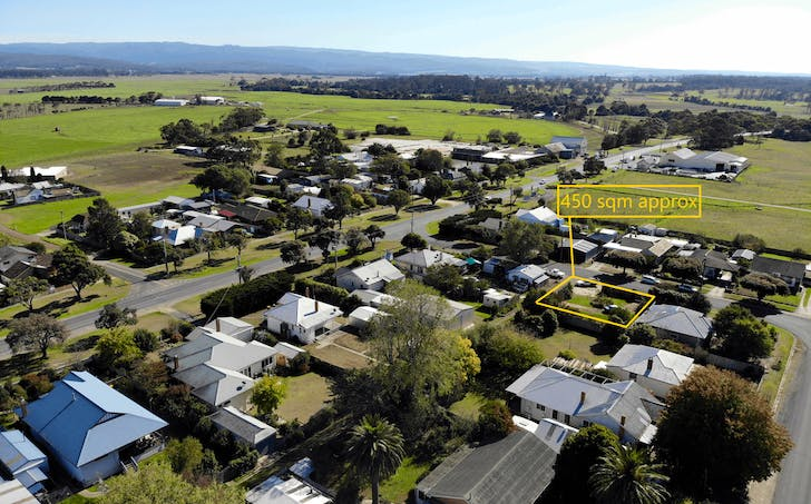 Lot 2 4 Donald Street, Yarram, VIC, 3971 - Image 1