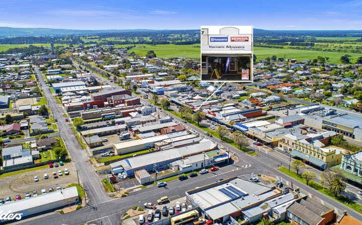 235 Commercial Road, Yarram, VIC, 3971 - Image 1