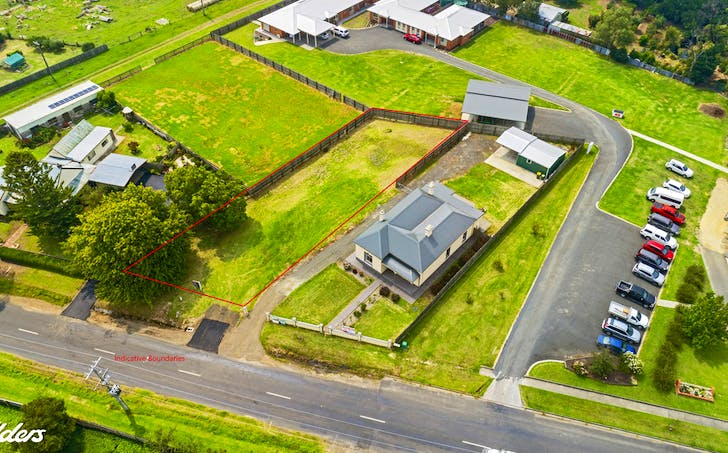 Lot 1 14 Church Road, Yarram, VIC, 3971 - Image 1