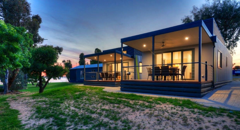 Holiday Cabins Spring Drive, Mulwala, NSW, 2647 - Image 4