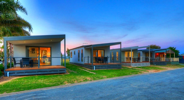 Holiday Cabins Spring Drive, Mulwala, NSW, 2647 - Image 5