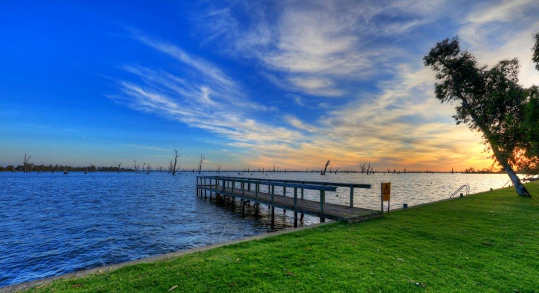 Holiday Cabins Spring Drive, Mulwala, NSW, 2647 - Image 3