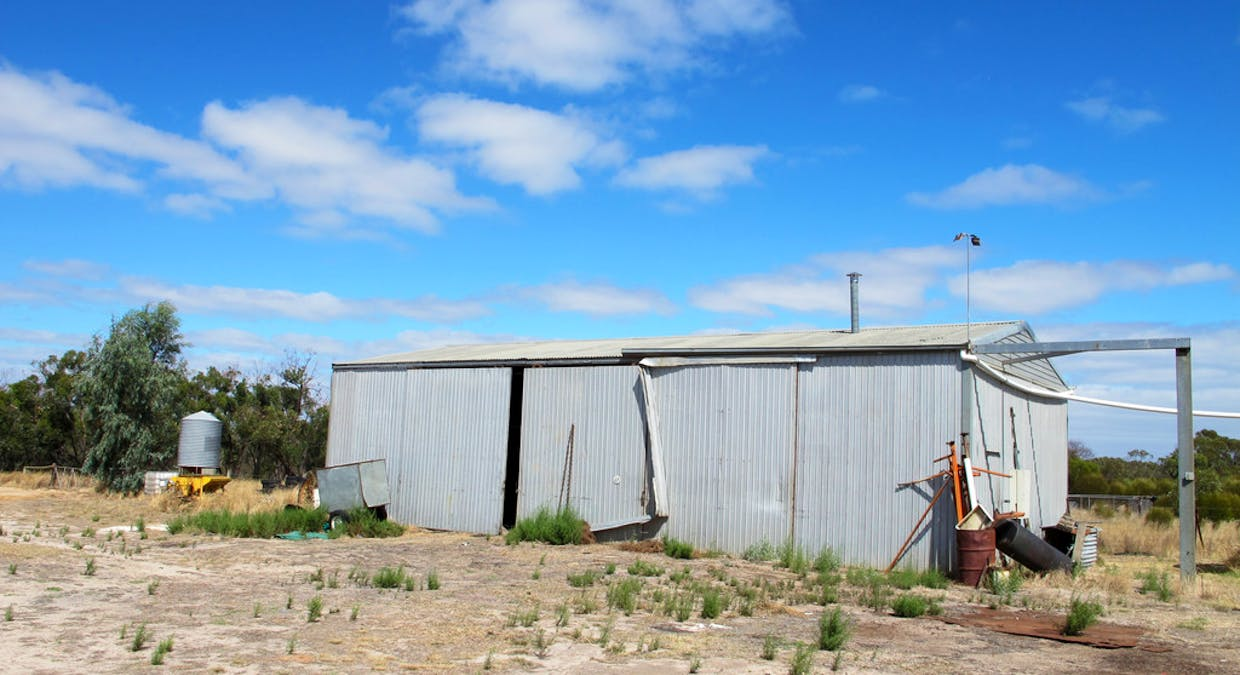 117 Cooack Road, Grass Flat, VIC, 3409 - Image 19