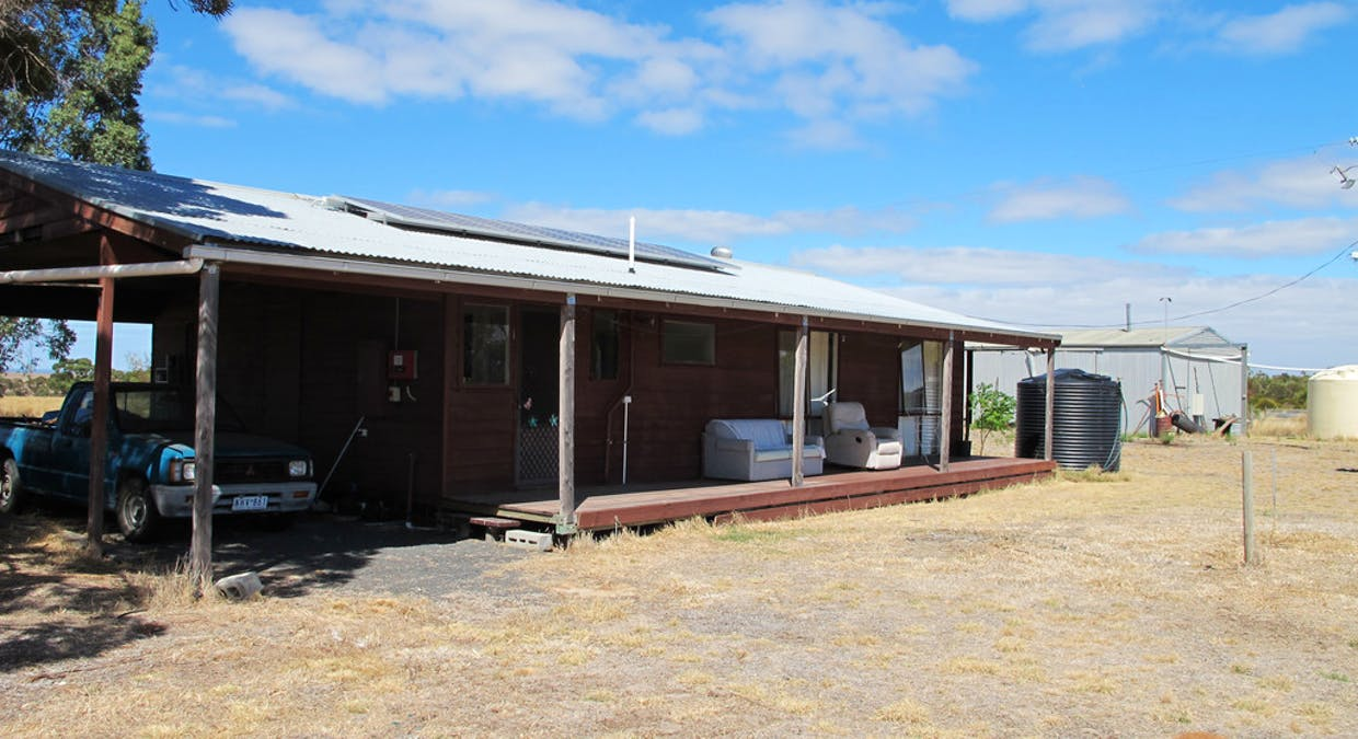 117 Cooack Road, Grass Flat, VIC, 3409 - Image 11