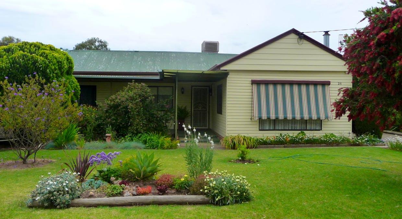 28 Railway Street, Goroke, VIC, 3412 - Image 1