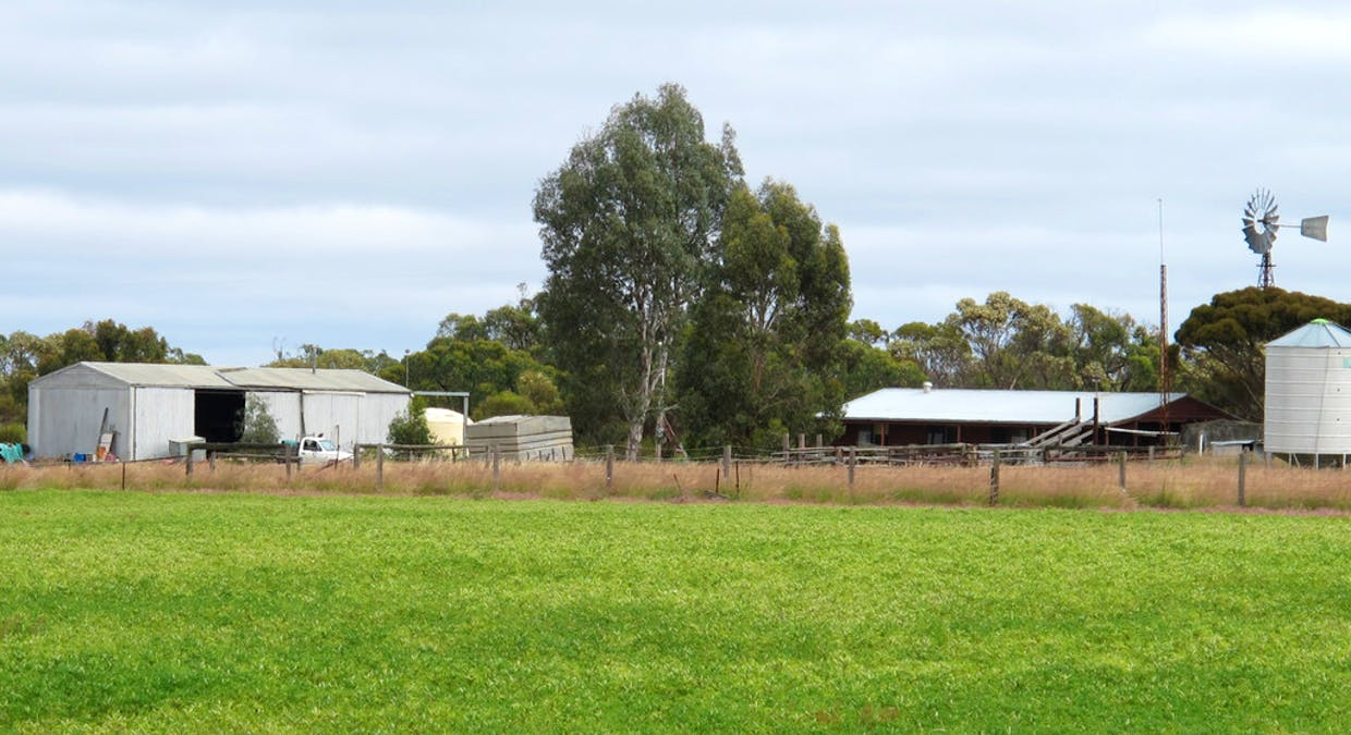 117 Cooack Road, Grass Flat, VIC, 3409 - Image 3