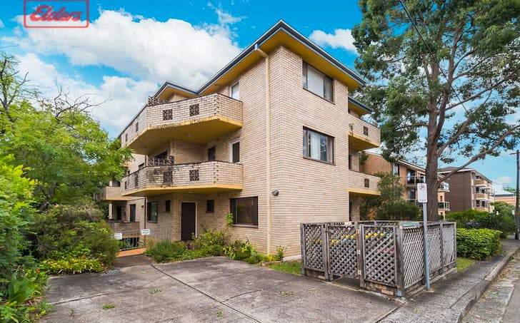 6/10-12 William Street, Hornsby, NSW, 2077 - Image 1