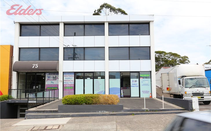 9/75 Pacific Highway, Waitara, NSW, 2077 - Image 1