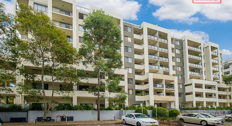 504/3 Orara St, Waitara, NSW, 2077 - Image 1