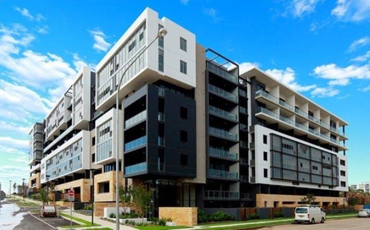 803/1 Footbridge Blvd, Wentworth Point, NSW, 2127 - Image 1