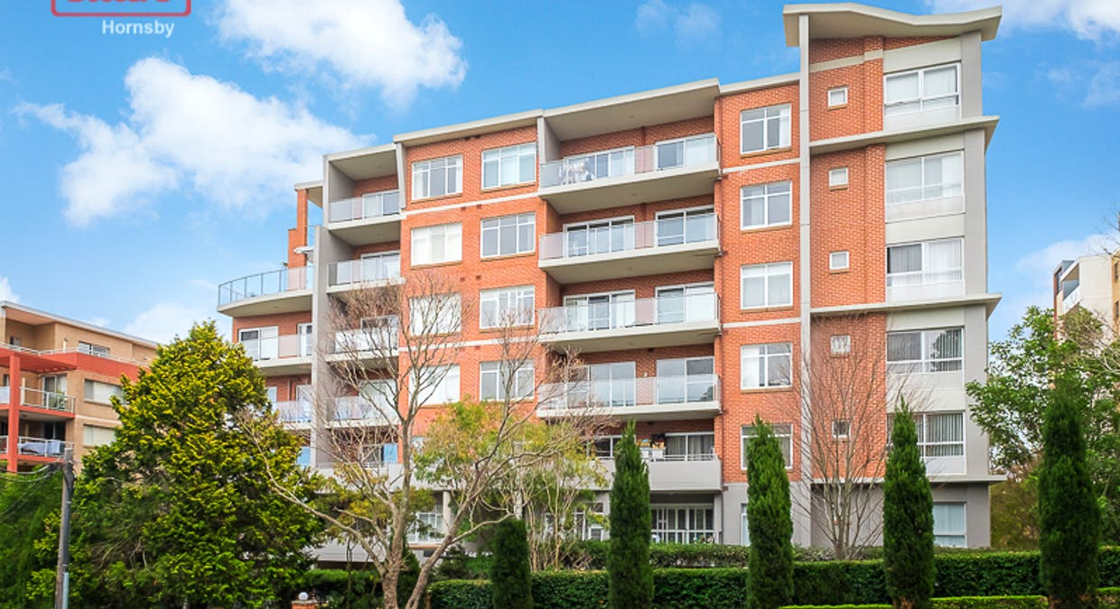 37/14 College Crescent, Hornsby, NSW, 2077 - Image 1