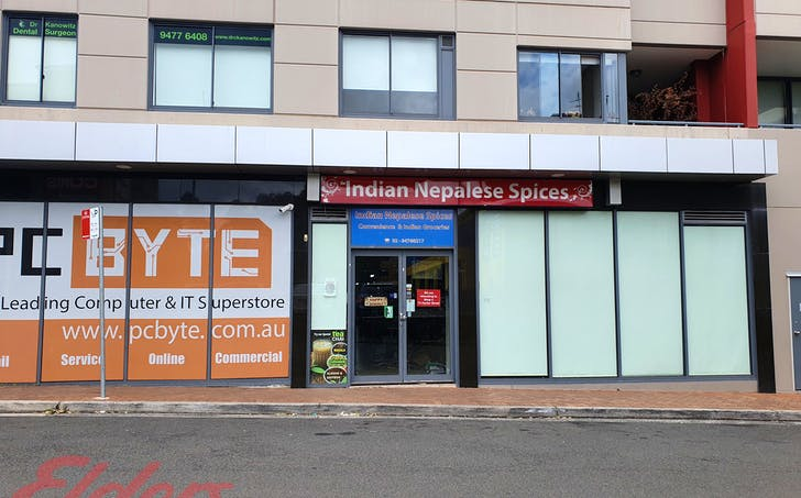 512 / 1C Burdett Street, Hornsby, NSW, 2077 - Image 1