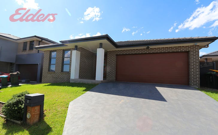 8 Orlando Street, Oran Park, NSW, 2570 - Image 1